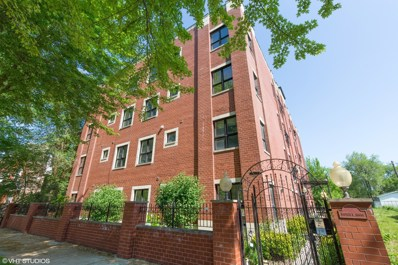 2136 W Monroe Street UNIT 203, Chicago, IL 60612 - #: 10463962