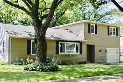 18804 Springfield Avenue, Flossmoor, IL 60422 - #: 10464053