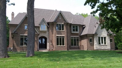 320 Canterberry Lane, Oak Brook, IL 60523 - #: 10464070
