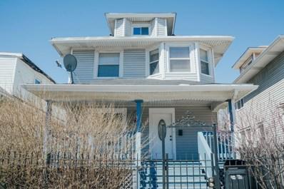 946 N Laramie Avenue, Chicago, IL 60651 - #: 10464081