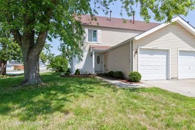 22429 Hamilton Drive, Richton Park, IL 60471 - #: 10464082
