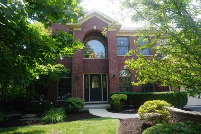 3512 Brooksedge Avenue, Naperville, IL 60564 - #: 10464088