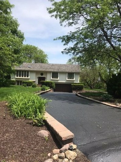 21 Sequoia Road, Hawthorn Woods, IL 60047 - #: 10464099