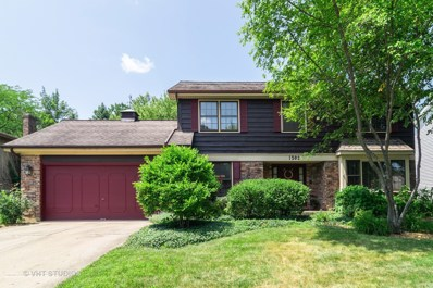 1502 Cantigny Way, Wheaton, IL 60189 - #: 10464124