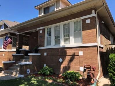 5540 W Byron Street, Chicago, IL 60641 - #: 10464145