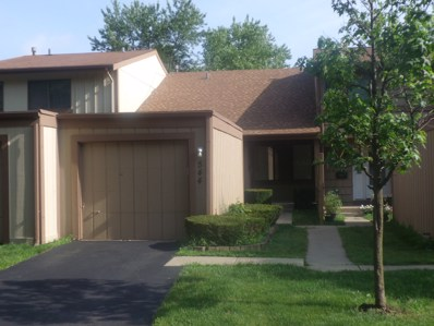 544 E Woodfield Trail, Roselle, IL 60172 - #: 10464158
