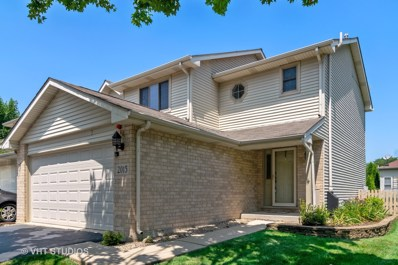 2015 Yellow Daisy Court, Naperville, IL 60563 - #: 10464177
