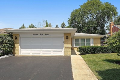 1437 Cynthia Avenue, Park Ridge, IL 60068 - #: 10464179