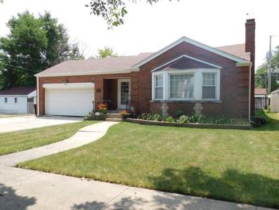 11440 S Campbell Avenue, Chicago, IL 60655 - #: 10464192
