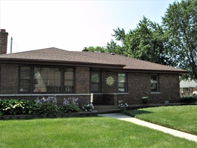 4435 W 115th Place, Alsip, IL 60803 - #: 10464240