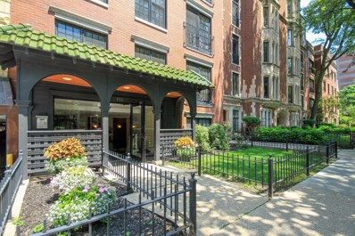 512 W Barry Avenue UNIT 404, Chicago, IL 60657 - #: 10464256