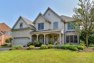 109 N Forestview Lane, Aurora, IL 60502 - #: 10464272