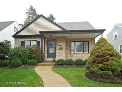 1659 Prospect Avenue, Des Plaines, IL 60018 - #: 10464298