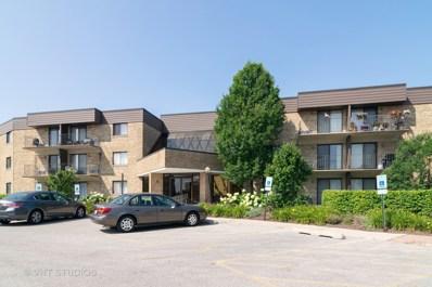 5550 Astor Lane UNIT 319, Rolling Meadows, IL 60008 - #: 10464324