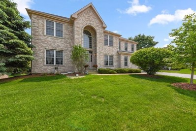 4 Sherwood Court, Lake In The Hills, IL 60156 - #: 10464325