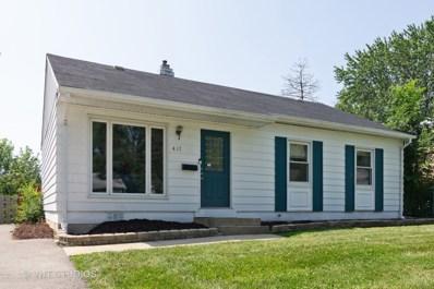 417 E Montana Avenue, Glendale Heights, IL 60139 - #: 10464326