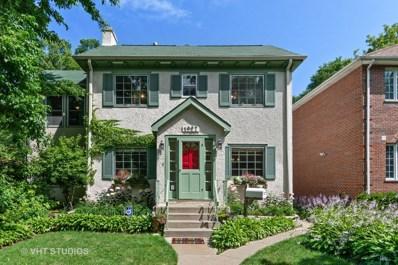 1927 Lincoln Street, Evanston, IL 60201 - #: 10464328