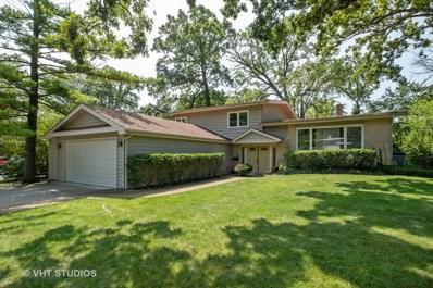 2840 Twin Oaks Drive, Highland Park, IL 60035 - #: 10464334