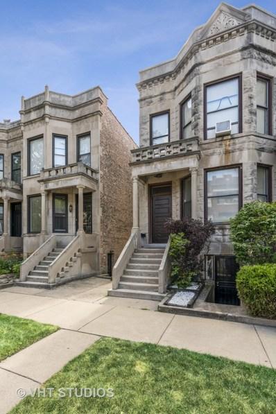 5344 S Drexel Avenue, Chicago, IL 60615 - #: 10464336