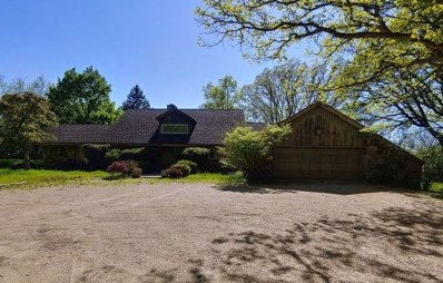 317 S Valley Hill Road, Bull Valley, IL 60098 - #: 10464341