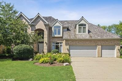 872 Creek Bend Drive, Vernon Hills, IL 60061 - #: 10464343