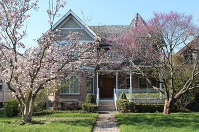 338 Greenleaf Avenue, Wilmette, IL 60091 - #: 10464359