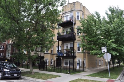 2535 W Berwyn Avenue UNIT 1, Chicago, IL 60625 - #: 10464361