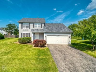 1408 S Bayport Lane, Round Lake, IL 60073 - #: 10464362