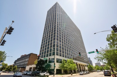 4343 N Clarendon Avenue UNIT 2213, Chicago, IL 60613 - #: 10464415