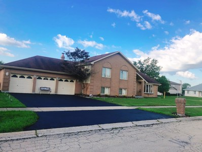 5015 190th Place, Country Club Hills, IL 60478 - #: 10464419