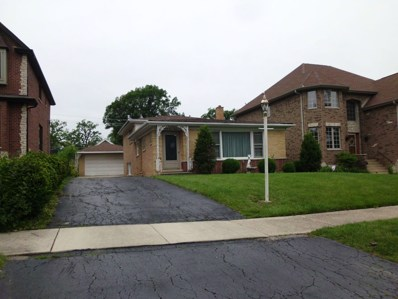 9312 S 83rd Court, Hickory Hills, IL 60457 - #: 10464429