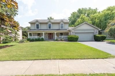 1230 Springdale Circle, Naperville, IL 60564 - #: 10464440