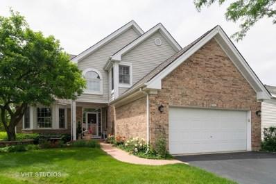 598 Golfers Lane, Bartlett, IL 60103 - #: 10464501