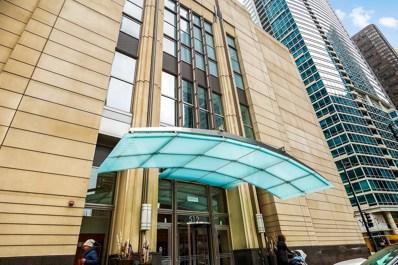 512 N McClurg Court UNIT 2703, Chicago, IL 60611 - MLS#: 10464537