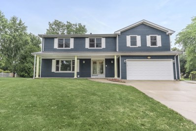 1510 County Farm Court, Wheaton, IL 60189 - #: 10464539