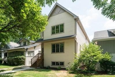 1038 Wisconsin Avenue, Oak Park, IL 60304 - #: 10464555
