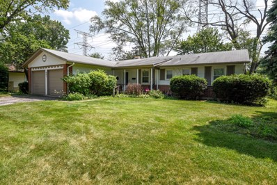 601 Walnut Lane, Elk Grove Village, IL 60007 - #: 10464593