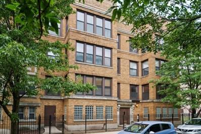 4740 S Ingleside Avenue UNIT 3S, Chicago, IL 60615 - #: 10464618