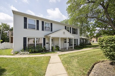 895 Wellington Avenue, Elk Grove Village, IL 60007 - #: 10464620