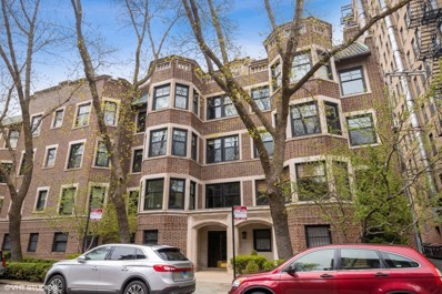 322 W Belden Avenue UNIT 3W, Chicago, IL 60614 - #: 10464660