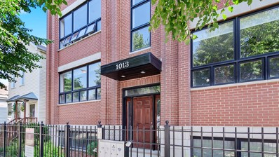 1013 W 16th Street UNIT 1E, Chicago, IL 60608 - #: 10464727