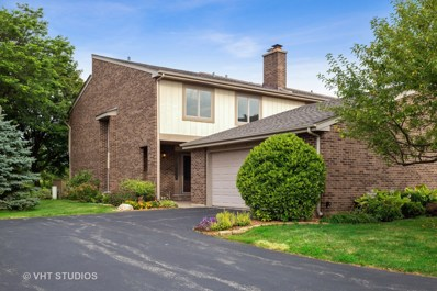 318 Saint Andrews Drive, Wood Dale, IL 60191 - MLS#: 10464742