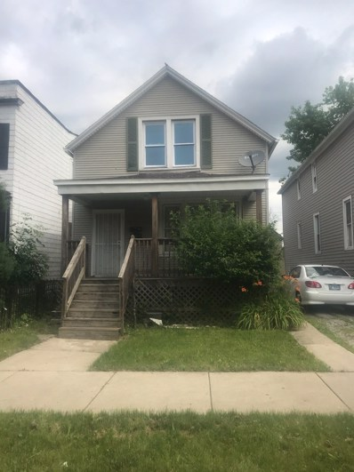 52 W 107th Street, Chicago, IL 60628 - #: 10464782