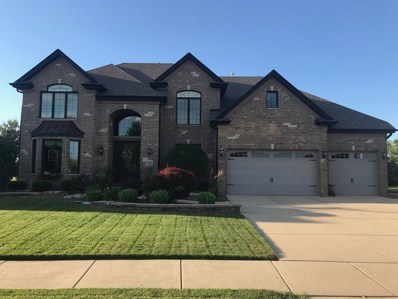19816 Golden Oak Lane, Mokena, IL 60448 - #: 10464799