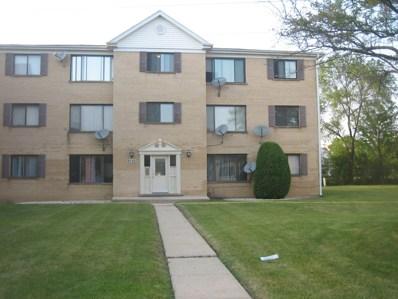 9320 Hamilton Court UNIT D, Des Plaines, IL 60016 - #: 10464833