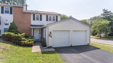 201 Monroe Road, Bolingbrook, IL 60440 - #: 10464842