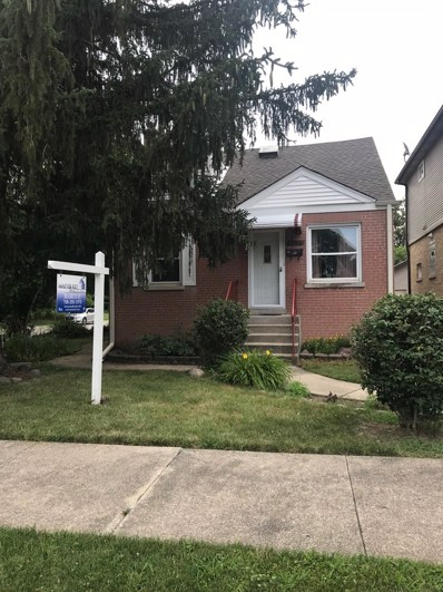4159 N Pittsburgh Avenue, Chicago, IL 60634 - MLS#: 10464896