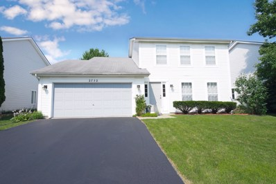 2752 Bluewater Circle, Naperville, IL 60564 - #: 10464899