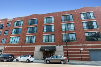 2011 W Belmont Avenue UNIT 209, Chicago, IL 60618 - #: 10464950