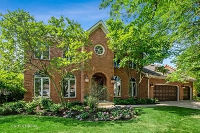 4005 Broadmoor Circle, Naperville, IL 60564 - #: 10464978